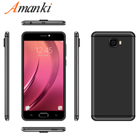 5.5inch Smartphone Android 3G Dual SIM Unlocked WCDMA Mobile Phone All Brands