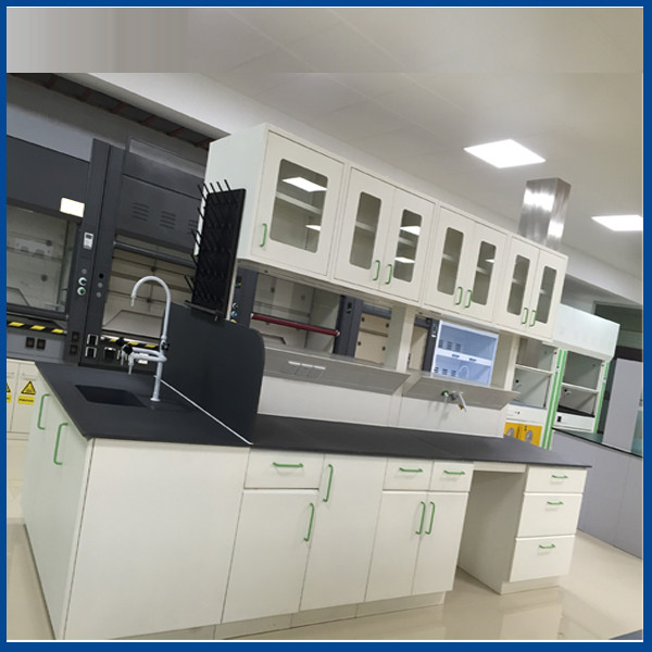 Professional factory laboratory furniture science lab instruments