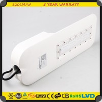 5 Years Warranty 30W LED Street Light Solar Powered/Economic LED Road Lamp Module