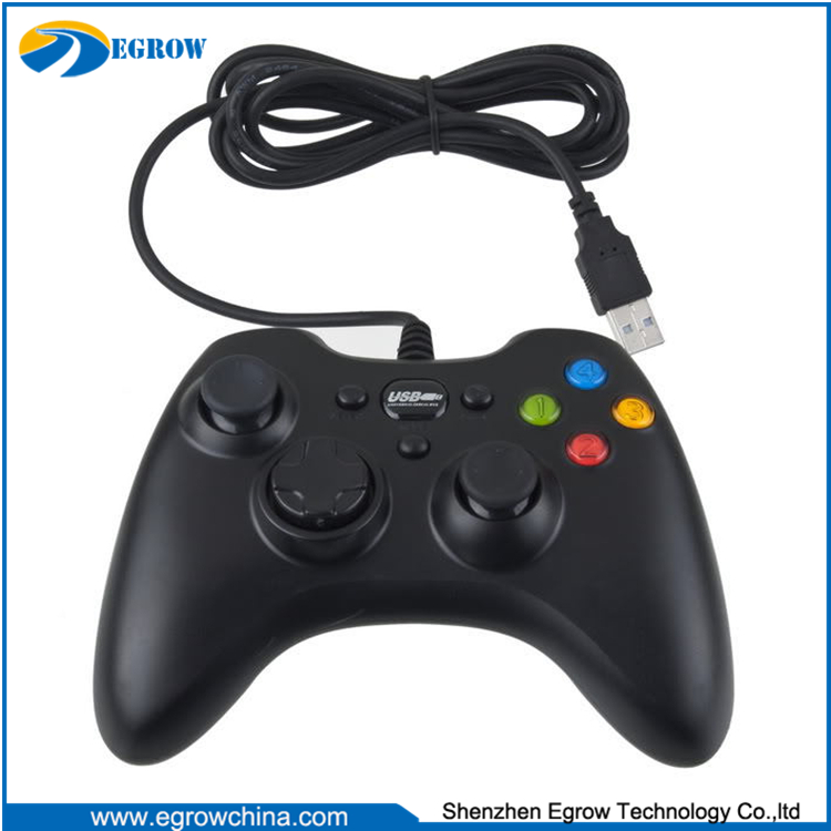 can accept custom game controller pc gamepad pc