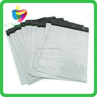 yiwu professional manufacturer customized printed LDPE plastic clear mailing bags