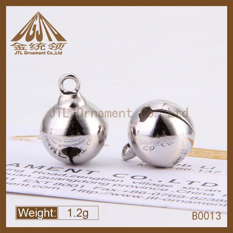 High quality best price small bells for crafts wholesale