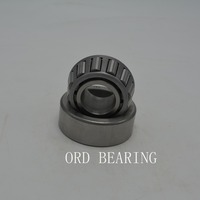Tapered Roller Bearings used go karts