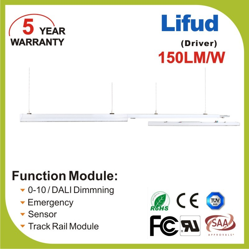 DALI dimming Sensor led linear light