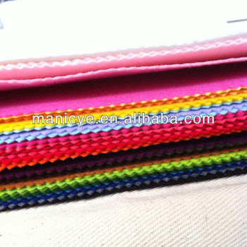 China Manufacturer-PET Felt For Child DIY