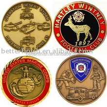 Quality cheap custom coins, wholesale price custom metal coins