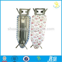 mesh ironing board/Multi-function Ironing board with 7 steps ladder (Guangzhou)