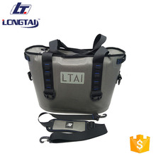 Seamless Waterproof Insulated Freezer Cooler bags For Camping and Fishing