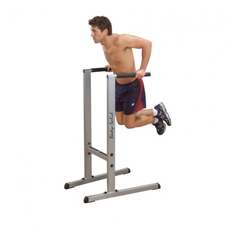 Dip Stand Parallel Bar Bicep Triceps Home Gym Dipping Station