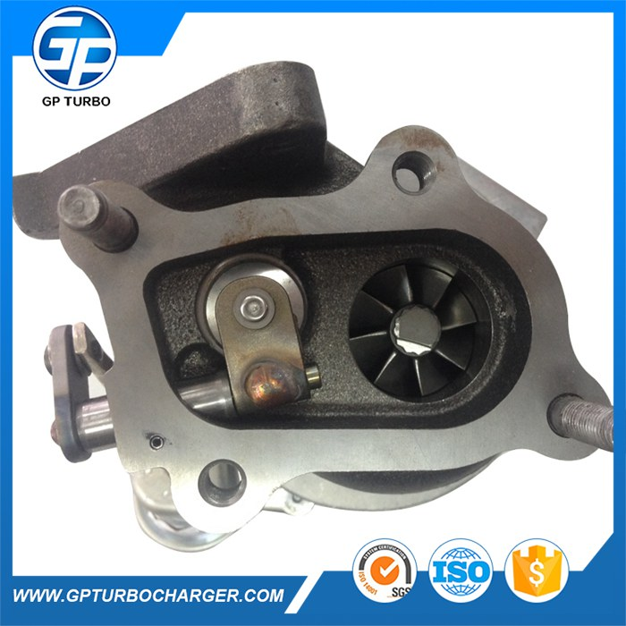 Free Sample Available Oe Number 14411-vm01a Turbochargers ...