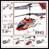 New Style 3CH Remote Control Helicopter (Gyro) Gas Powered RC Helicopters Sale Big RC Helicopter 9945