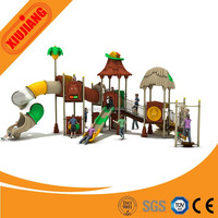 China Large Outdoor Amusement Park Equipment with CE Certificate