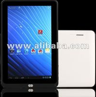 10'' MULTI TOUCH PAD WITH ANDROID 4.0 (YT-F1031)