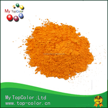High Quality Golden Yellow Powder Inorganic Ceramic Pigment