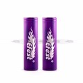2017 Efest 18650 2100mah 30A Purple battery Cells for Vape Mods Supplier in China