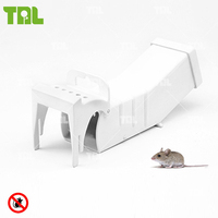 Hot Sales Humane Mouse Cage No Kill Mice Live Mouse Trap TLPLT0101