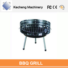Factory's Hot Selling Commercial Portable Outdoor Charcoal BBQ(Barbeque ) Grills