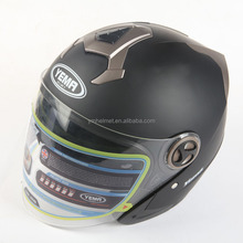 Helmet motorcycle ECE approved open face used motorcycle helmets for sale casque moto motorcycle accessories