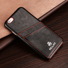 Cell phone accessories for iphone 7 leather case, private label card holder case for iphone 7