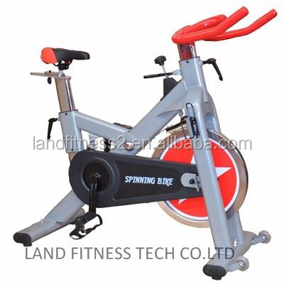 Factory Direct Supply Commercial Use Carido Gym Fitness Equipment Exercise Bike LD-905