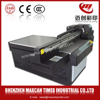 Maxcan TS1015 uv color plastic printing machine digital flatbed photo printer