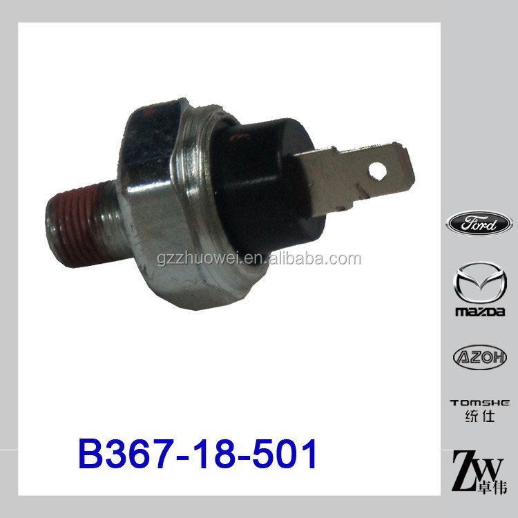 Genuine Auto Oil Pressure Switch for Lexus Mazda Mitsubishi B367-18-501