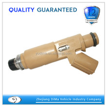 Original Quality Low Price ForToyota Corolla 1ZZ-FE 1.8 23250-22020 23209-22020 Fuel Injector