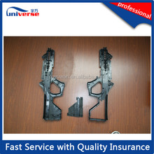 High Quality Laser Gun Shell Injection Mould