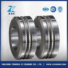 on promotion tungsten carbide cold rolls for steel used in the reinforcement of concrete