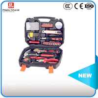 Gold Supplier High Quality 40 Pcs Electricians Tool Kit