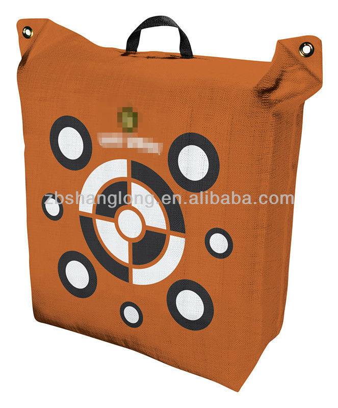 export archery target bags with zipper top