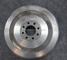 Construction machinery spare parts,Dongfeng Cummin 4BT C4991072 flywheel
