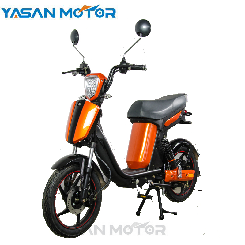 2018 hot sale 2 wheel 500W electric scooter with <strong>CE</strong>