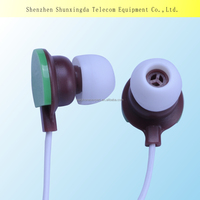 Made In China 3.5mm Cheap Wholesale OEM Stereo Studio mobile phone