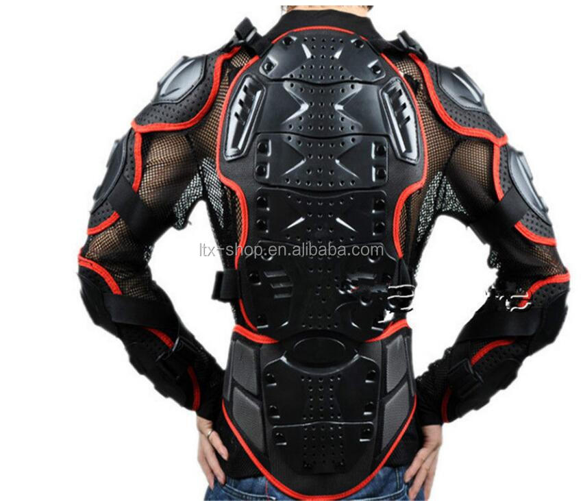 Hot-selling Cool Motorcycle Racing Anti-Hurt Protective Armor, High Quality Outdoor Sports Safety Racing Protector Jaket