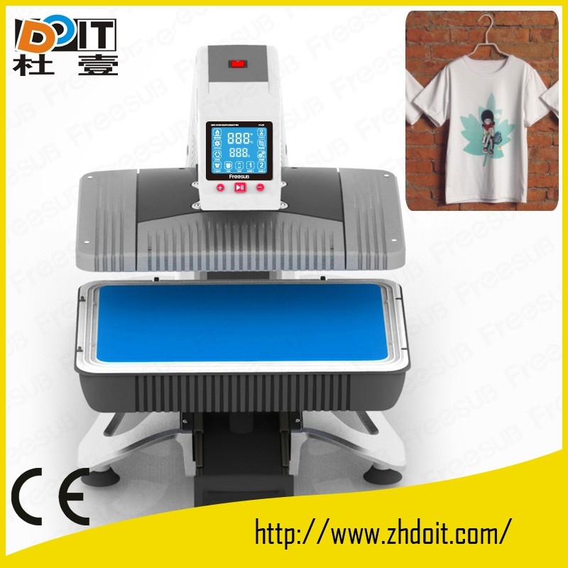 Freesub 3d Printer Machine 3d Tshirt Printing Machine