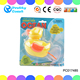 Bath duck fishing game toys swimming toys plastic duck