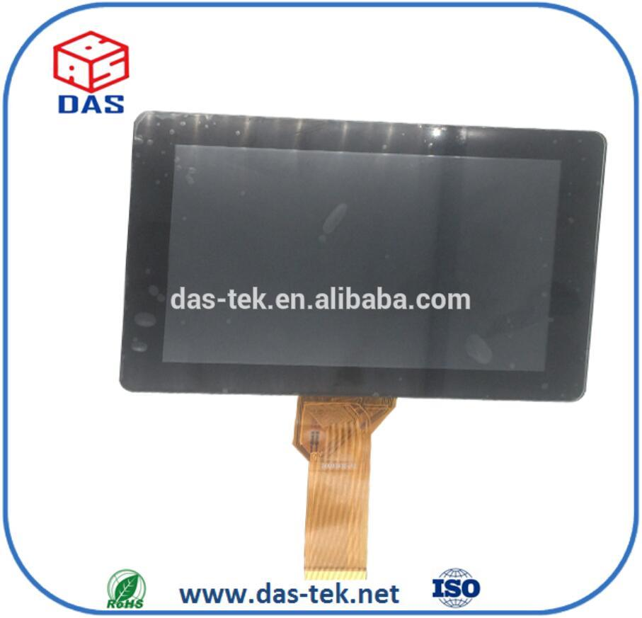 Made in China round oled display for factory use