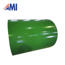 0.17-0.6mm Color Coated Steel