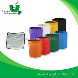 hydroponics filtration bag/ extract herb greenhouse air bubble film bag
