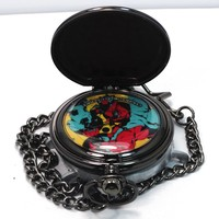 2016 New arrival low price pocket watch in stock vintage watches alibaba China