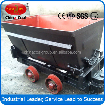 Mine Ore Car Mining Car For Tunnel Underground