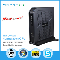 New arrival Cloud computer I7 K570N