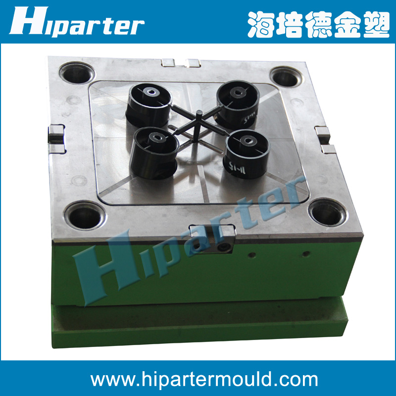 2019 new product part of caster wheels New design caster wheels plastic injection mould mold