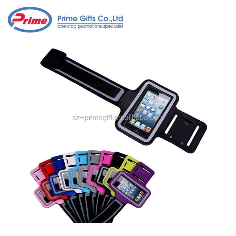 Wholesale Cheap Price Mobile Phone Armband Case for Running