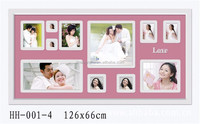 Personalized Fashion lovers photo frame