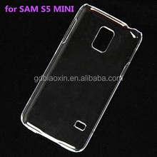best selling phone case for SAM S5 MINI ,for samsung s5 mini plastic case