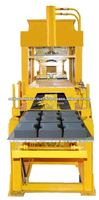 Concrete Paver Brick Making Machine