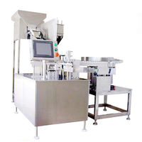 Medicine Tablets Packing Machine