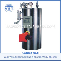 High Efficient coal fired steam boiler for sale